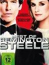Remington Steele - Best of (7 Discs) Poster