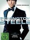 Remington Steele - Die komplette erste Staffel Poster
