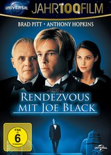 Rendezvous mit Joe Black (Jahr100Film) Poster
