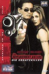 Replacement Killers - Die Ersatzkiller Poster