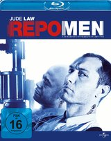 Repo Men (Unrated Version) Poster