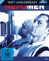 Repo Men (Unrated Version, Steelbook) Poster