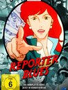 Reporter Blues - Die komplette Serie (2 Discs) Poster
