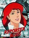 Reporter Blues - Die komplette Serie (5DVDs) Poster