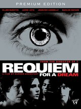 Requiem for a Dream (Premium Edition, 2 DVDs) Poster