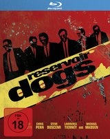 Reservoir Dogs (Limited Edition, Steelbook) Poster