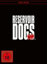 Reservoir Dogs (Special Edition, 2 DVDs) Poster
