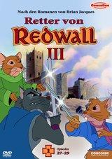 Retter von Redwall III, Teil 1 - Episoden 27-29 Poster