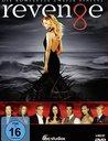 Revenge - Die komplette zweite Staffel (6 Discs) Poster