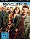 Revolution - Die komplette erste Staffel Poster
