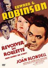 Revolver und Roulette - Wem gehört die Stadt? Poster