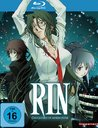 Rin - Daughters of Mnemosyne (3 Discs) Poster