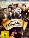 Rinaldo Rinaldini - Der Räuberhauptmann Poster