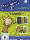 Ringelgasse 19 - Als Pia ganz allein war... und andere Geschichten Poster