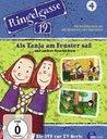 Ringelgasse 19 - Als Tanja am Fenster saß... und andere Geschichten Poster