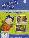 Ringelgasse 19 - Als Willi ein Held war... und andere Geschichten Poster