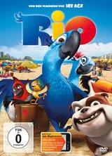 Rio (inkl. Digital Copy) Poster
