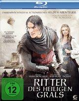 Ritter des heiligen Grals Poster