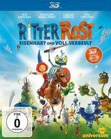 Ritter Rost - Eisenhart und voll verbeult (Blu-ray 3D) Poster