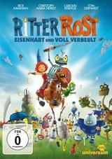 Ritter Rost - Eisenhart und voll verbeult Poster