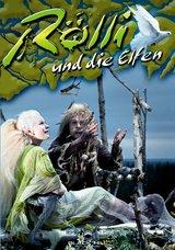 Rölli und die Elfen Poster