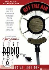 Robert Altman's Last Radio Show (Special Edition, 2 DVDs) Poster