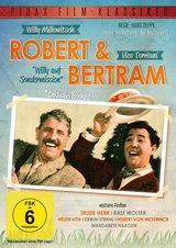 Robert & Bertram Poster