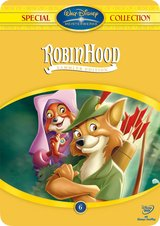 Robin Hood (Best of Special Collection, Steelbook) Poster