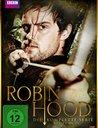 Robin Hood - Die komplette Serie (15 Discs) Poster