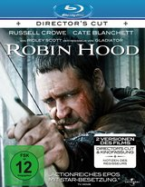 Robin Hood (Director's Cut) Poster