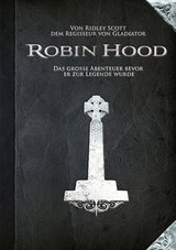 Robin Hood (Exklusiv f. Amazon, Collector's Box, Director's Cut, 2 Discs, Steelbook) Poster