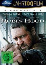 Robin Hood (Jahr100Film, Director's Cut) Poster