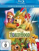 Robin Hood (Jubiläumsedition) Poster