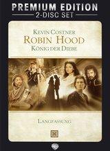 Robin Hood - König der Diebe (Premium Edition, 2 DVDs) Poster