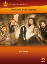 Robin Hood - König der Diebe (Special Edition, 2 DVDs) Poster