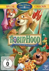 Robin Hood (Special Edition) Poster