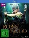 Robin Hood - Staffel 1, Teil 2 (2 Discs) Poster