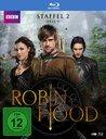 Robin Hood - Staffel 2, Teil 1 (2 Discs) Poster