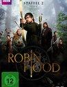 Robin Hood - Staffel 2, Teil 2 (2 Discs) Poster