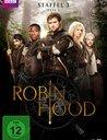 Robin Hood - Staffel 3, Teil 1 (2 Discs) Poster