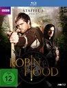 Robin Hood - Staffel 3, Teil 2 (2 Discs) Poster
