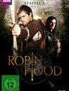 Robin Hood - Staffel 3, Teil 2 (3 Discs) Poster