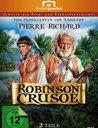 Robinson Crusoe - Der komplette Zweiteiler (2 Discs) Poster