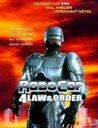 Robocop 4 - Law & Order Poster