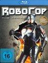 Robocop - The Series Poster