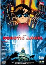 Robotic Angel (2 DVDs) Poster