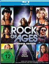 Rock of Ages (Extended Cut & Kinofassung) Poster