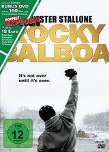 Rocky Balboa (+ Bonus DVD TV-Serien) Poster