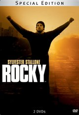 Rocky (Special Edition, 2 DVDs im Steelbook) Poster