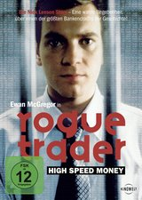 Rogue Trader - High Speed Money Poster